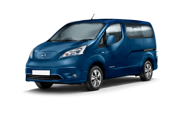 mandataire nissan e nv200 evalia flex moins chere club auto cnas. Black Bedroom Furniture Sets. Home Design Ideas