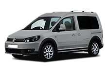 Mandataire VOLKSWAGEN CROSS CADDY