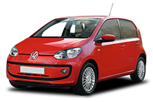 Mandataire VOLKSWAGEN ECO UP