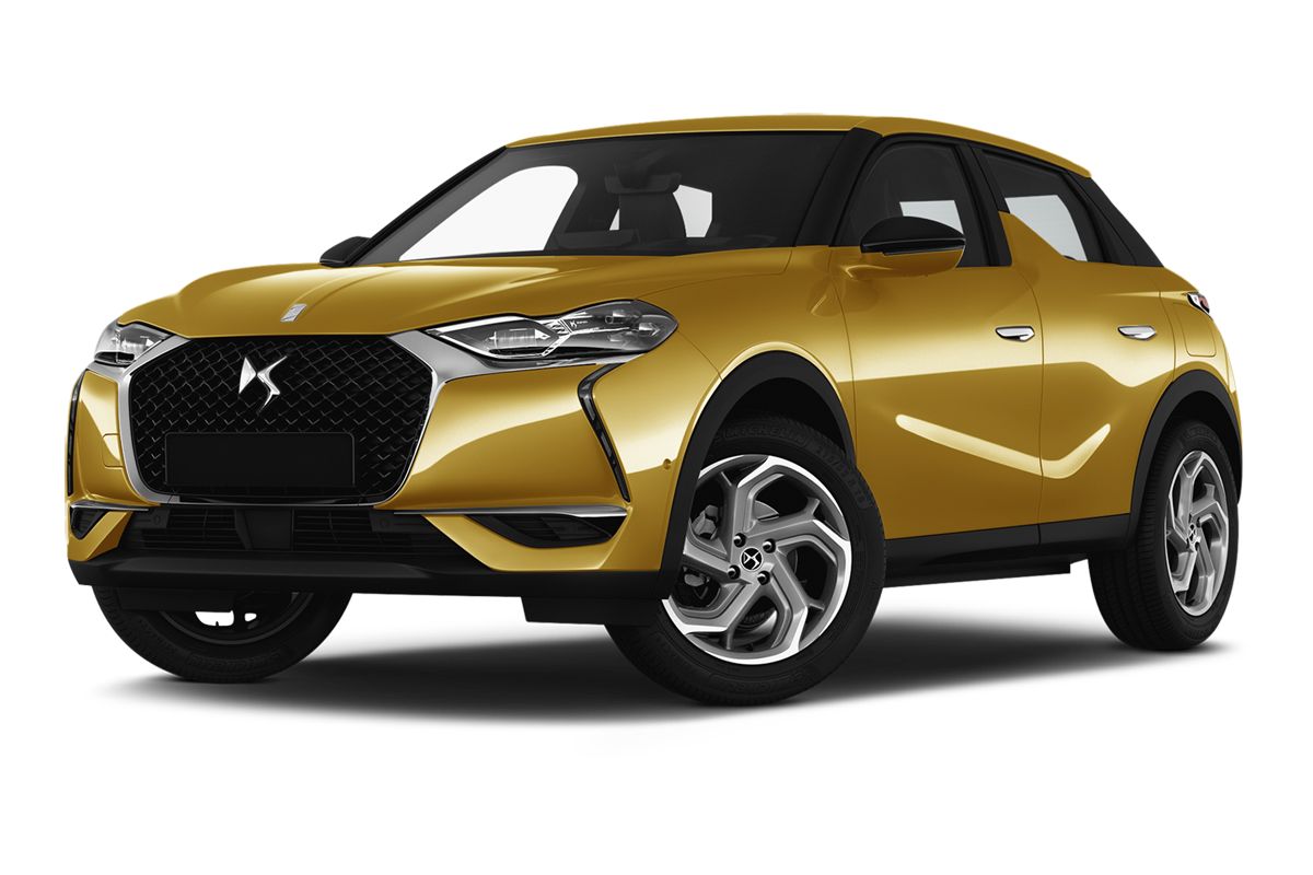 Mandataire DS DS3 CROSSBACK BUSINESS