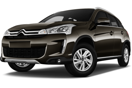 citroen c4 aircross hdi 115 s s 4x2 exclusive moins chere. Black Bedroom Furniture Sets. Home Design Ideas