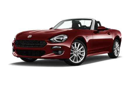 mandataire fiat 124 spider moins chere club auto cnas. Black Bedroom Furniture Sets. Home Design Ideas