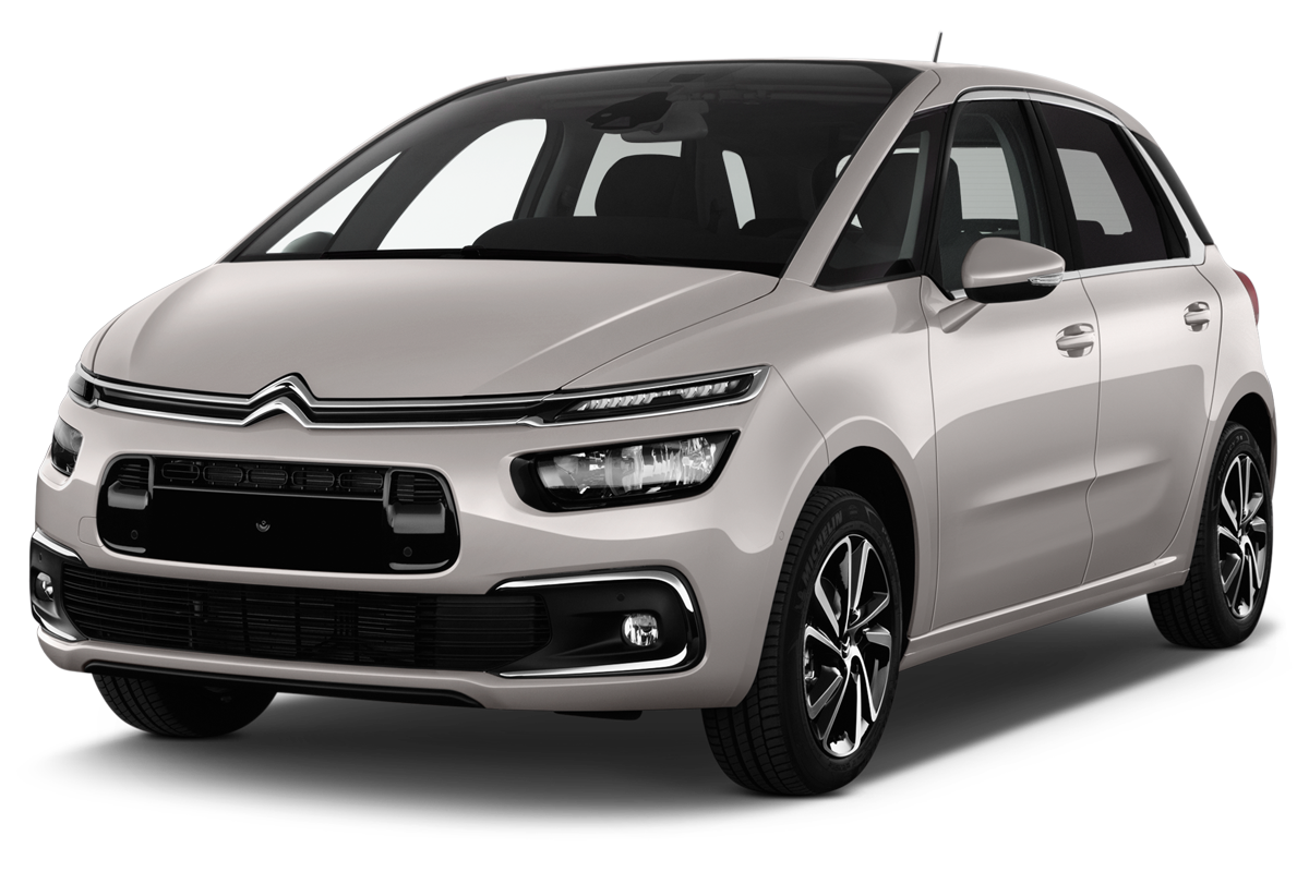citroen c4 spacetourer puretech 130 s s live sd moins chere. Black Bedroom Furniture Sets. Home Design Ideas