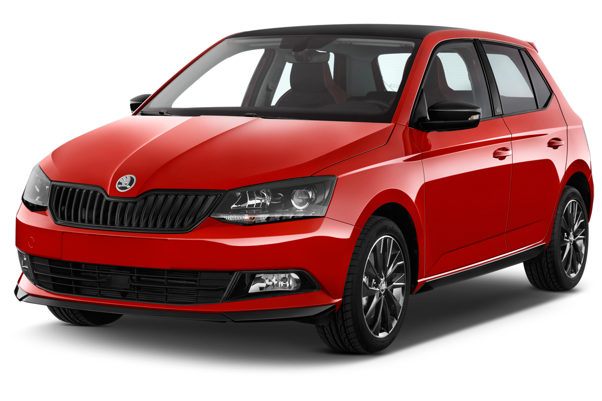 skoda fabia 1 0 mpi 75 ch bvm5 business moins chere. Black Bedroom Furniture Sets. Home Design Ideas